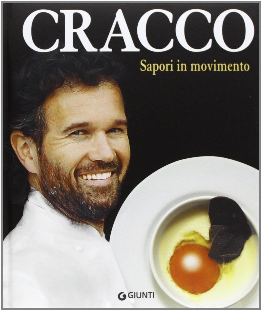 Carlo Cracco, il libro Sapori in Movimento, con 4 ricette gustose con le uova | TuttoSulleGalline.it