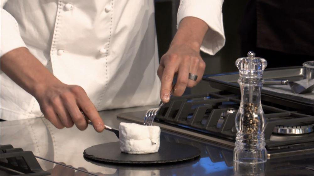 Ricetta nuvola d'uovo: ecco come si serve in tavola