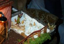 Le galline e il pollaio nel Presepe di Natale | TuttoSulleGalline.it
