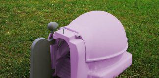 Pollai da giardino innovativi | TuttoSulleGalline.it