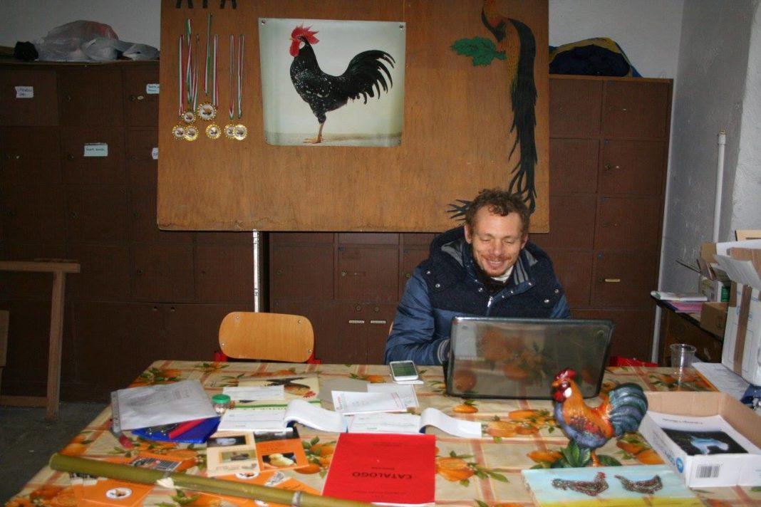 La sede dell'Associazione Toscana Avicoltori