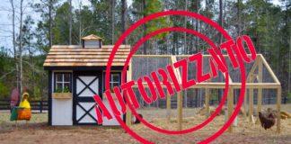 Normativa e Regolamento per la costruzione di un pollaio domestico | TuttoSulleGalline.it