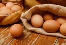 Le uova fresche vanno conservate in frigorifero o a temperatura ambiente | TuttoSulleGalline.it