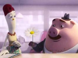 Prima l'uovo o la gallina? Il dilemma ancestrale riletto in chiave love story | Tuttosullegalline.it