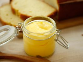 Lemon curd: uova e limoni per una ricetta molto british   Tuttosullegalline.it