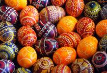 Uovo di Pasqua: storia e tradizione | Tuttosullegalline.it