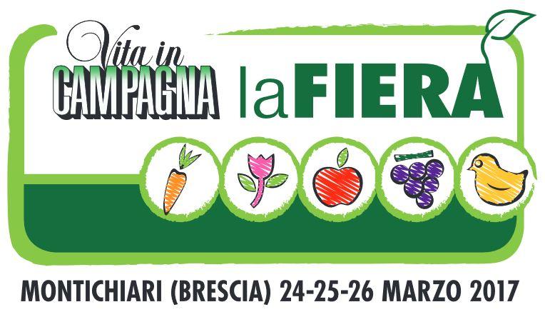 Vita in Campagna, La Fiera - Montichiari (Brescia), 24-25-26 marzo 2017
