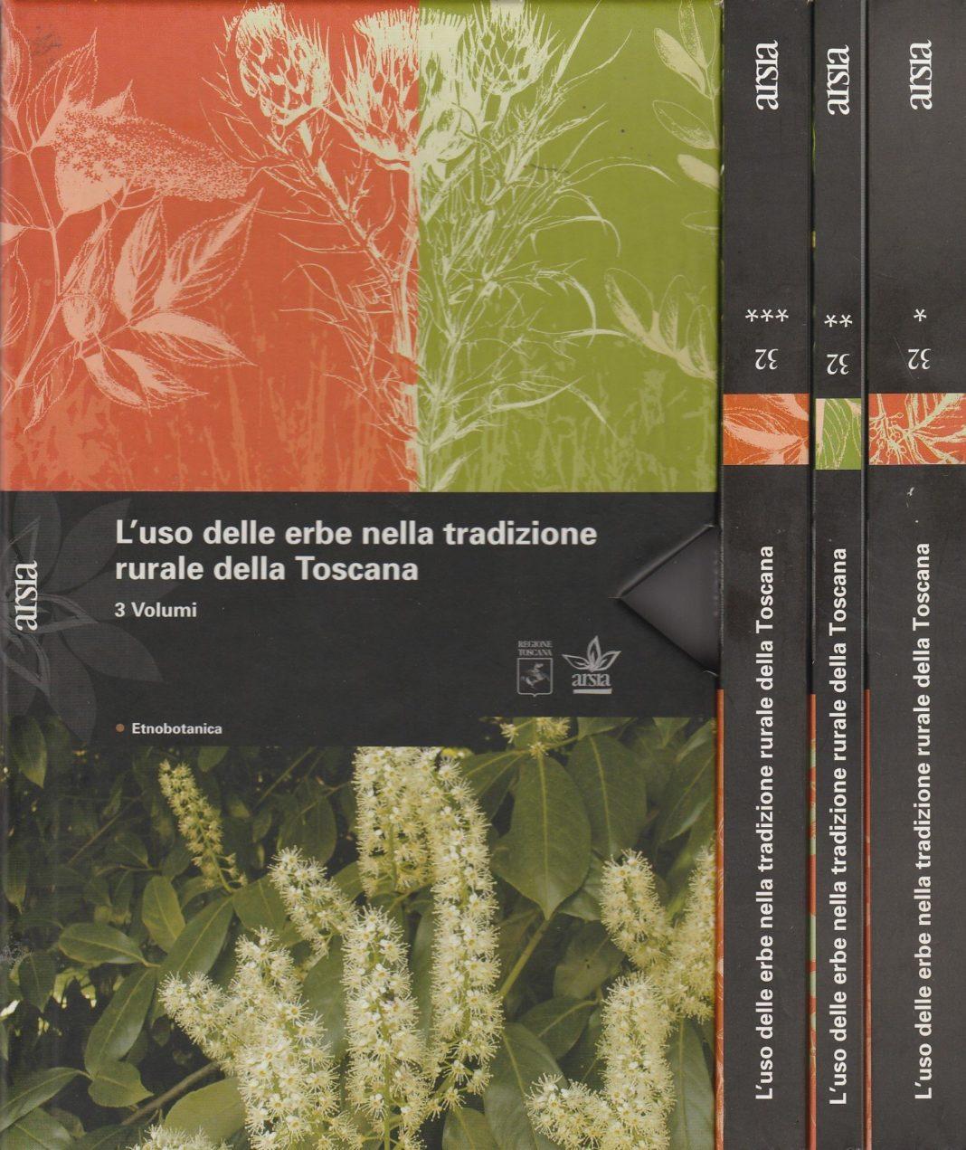 L'uso delle erbe nella tradizione rurale della Toscana