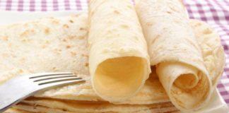 Le crêpes (crespelle): una ricetta a base di uova dalle mille varianti | Tuttosullegalline.it