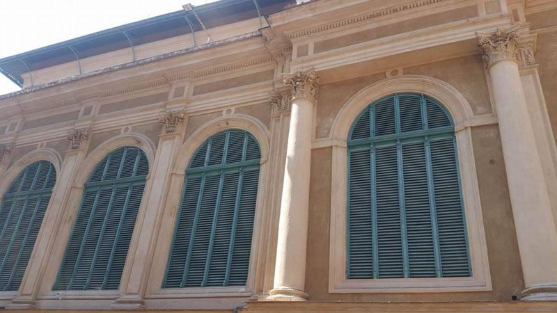 Mercato delle Vettovaglie, Livorno (la struttura oggi)