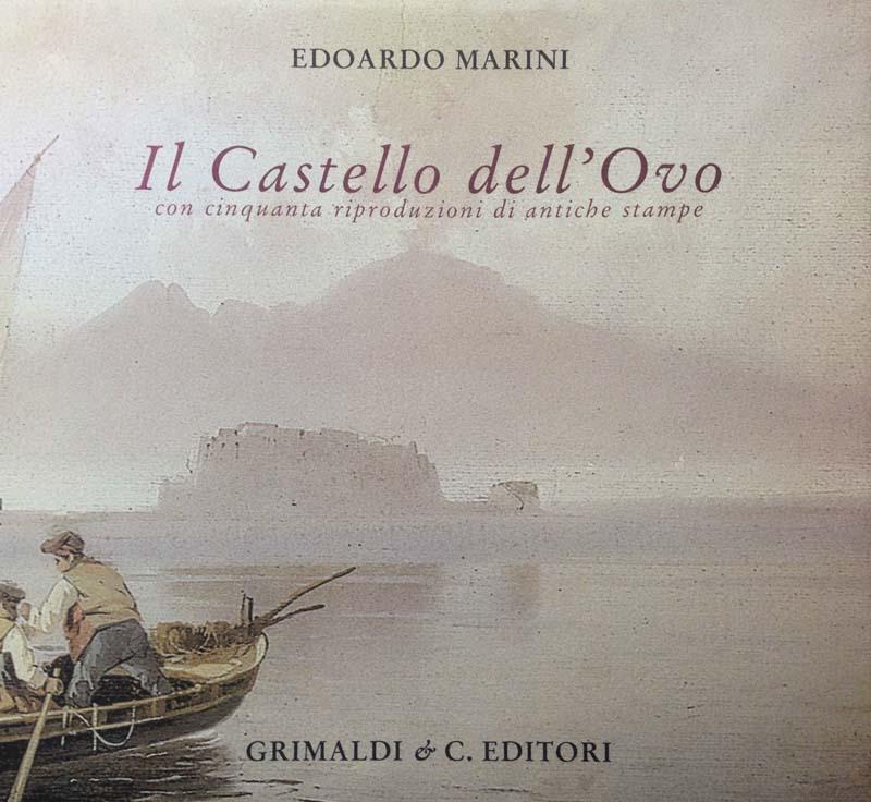 Il castello dell'Ovo, Grimaldi Editore