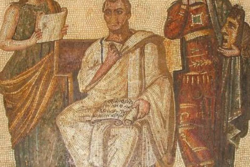Publius Vergilius Maro (Il legame tra Virgilio e Napoli)