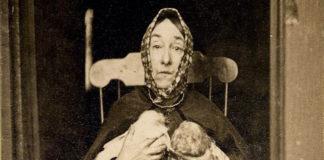 Nancy Luce, signora delle galline | Tuttosullegalline.it