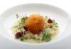 Tuorlo d'uovo fritto dello Chef Carlo Cracco | Tuttosullegalline.it