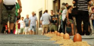 Sagre e Feste popolari dedicate a galline e uova   Tuttosullegalline.it