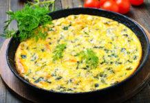 Frittata: una ricetta appetitosa dalle mille varianti | Tuttosullegalline.it