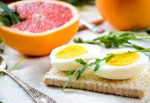 Dieta dell'uovo: come farla, per quanto ed eventuali effetti collaterali | Tuttosullegalline.it