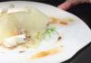 Uova al Tartufo (bianco di Alba) dello chef Enrico Crippa | Tuttosullegalline.it