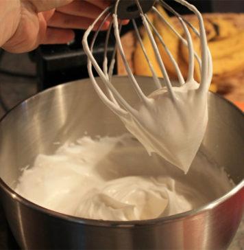 Fare il nastro, scrivere o montare a neve: il linguaggio delle uova in cucina, di Emilia Onesti | Tuttosullegalline.it