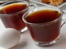 Scandinavian Egg Coffee, il caffè con tutto l'uovo dentro (tuorlo, albume e guscio)   Tuttosullegalline.it