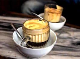 Vietnamese Egg Coffee, il cappuccino vietnamita con tuorli d'uovo   Tuttosullegalline.it