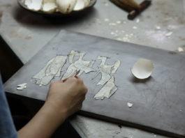 Eggshell Mosaic Art: l'arte della mosaicatura con il guscio d'uovo   Tuttosullegalline.it
