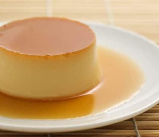 Créme Caramel fai da te: ricetta classica con panna | Tuttosullegalline.it