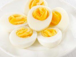 Uovo sodo: come cuocerlo perfettamente e come condirlo | TuttoSulleGalline.it