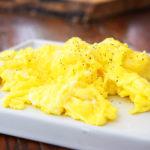 Uova strapazzate: ricetta e varianti | TuttoSulleGalline.it