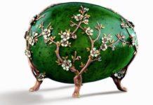 Le uova Fabergé, incredibili opere d'arte dal valore di milioni di dollari