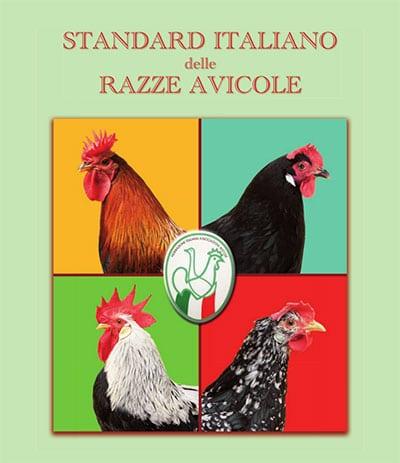 Standard FIAV razze avicole