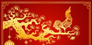 Anno del Gallo nell'oroscopo cinese   TuttoSulleGalline.it