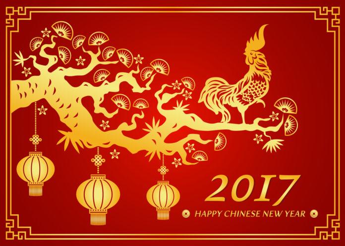 Calendario Cinese 1993.Anno Del Gallo Nell Oroscopo Cinese Storia E Significato