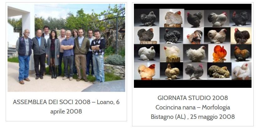 Assemblea Soci Club Italiano Cocincina Nana