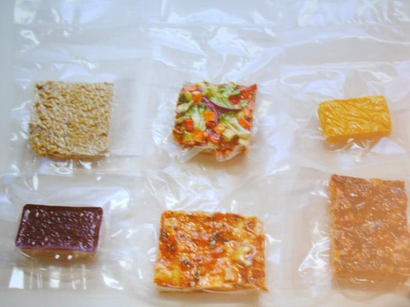 Le ricette spaziali dello chef Davide Scabin per gli astronauti NASA