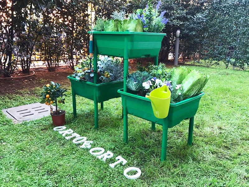 Novital, prodotti per orto e giardino