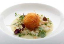 Uova alla Cracco: tuorlo d'uovo fritto e croccante | Tuttosullegalline.it