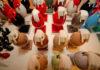L'uovo di Pulcinella dell'artista Gennaro Regina | Tuttosullegalline.it