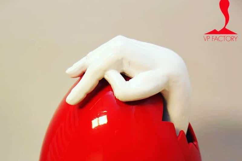 Uovo di Pulcinella