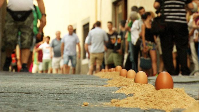 Sagre e Feste popolari dedicate a galline e uova | Tuttosullegalline.it