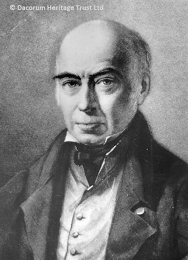 Sir John Sebright