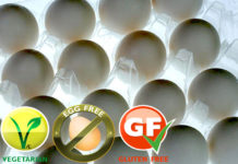 L'uovo sodo vegano è un brevetto commerciale... ma non è un uovo! | Tuttosullegalline.it