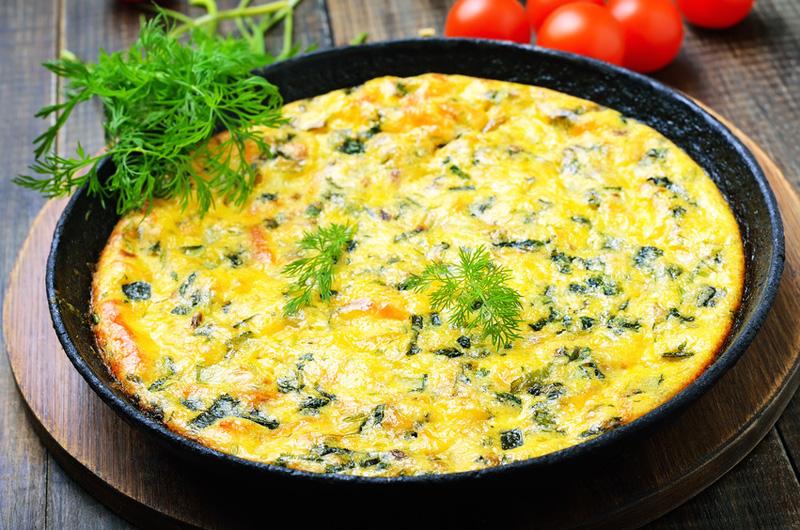 Frittata, come realizzarla perfetta e varianti con verdure | Tuttosullegalline.it