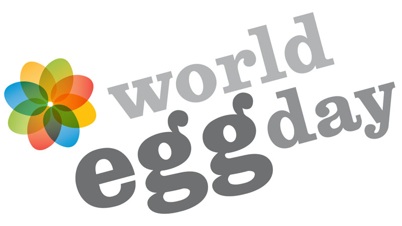 Logo World Egg Day