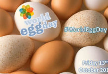 Giornata Mondiale dell'Uovo, World Egg Day | Tuttosullegalline.it