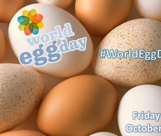Giornata Mondiale dell'Uovo, World Egg Day | Tuttosullegalline.it