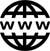 Icona sito web