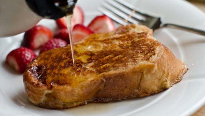 Pain perdu dolce e salato con uovo e pane raffermo | Tuttosullegalline.it