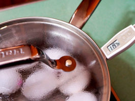 Pastorizzare le uova in casa (fai da te) per ricette dolci e salate | Tuttosullegalline.it