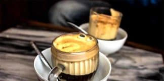 Vietnamese Egg Coffee, il cappuccino vietnamita con tuorli d'uovo | Tuttosullegalline.it
